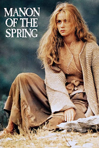 Manon of the Spring Poster
