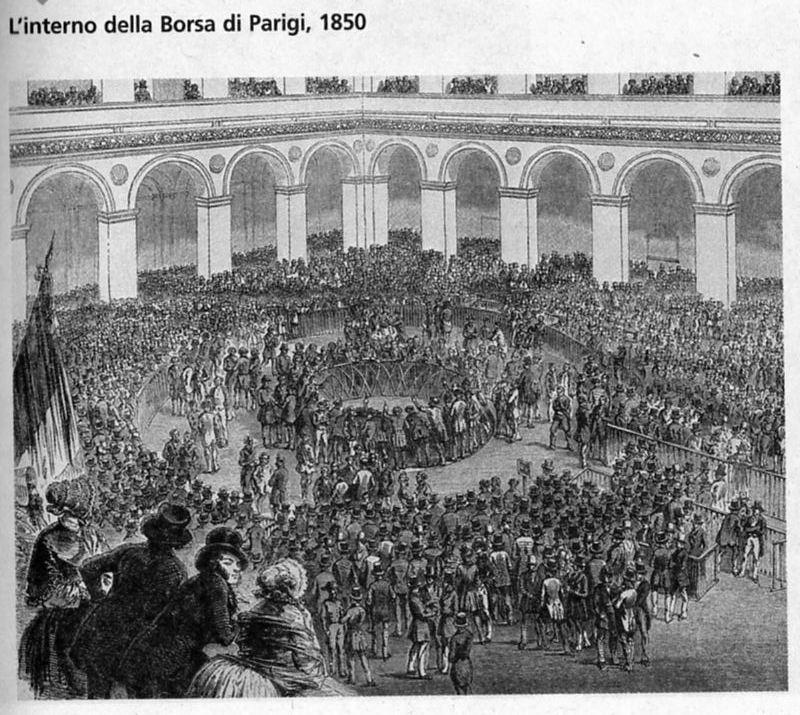 211bc7c571 La Borsa Valori e la sua Storia | AulaBlog