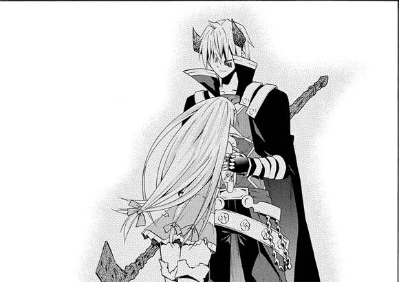 Hime dorei a princesa escrava - 1 6