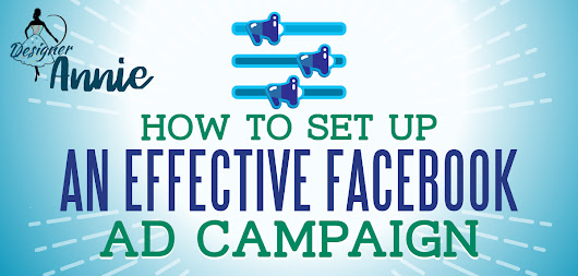How to Set Up a Facebook Ad Campaign