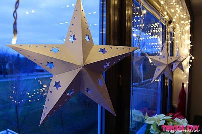 Estrellas-decorar-ventanas