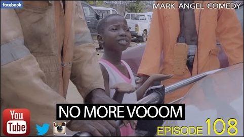 Mark Angel Comedy: NO MORE VOOOM [Download Video]