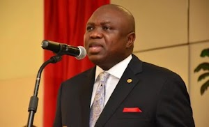 Governor Ambode Thanks Lagosian's,told them to anticipates for More Transformation In 2017