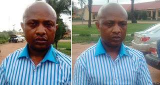 BREAKING NEWS: Evans Disappears From Police Custody