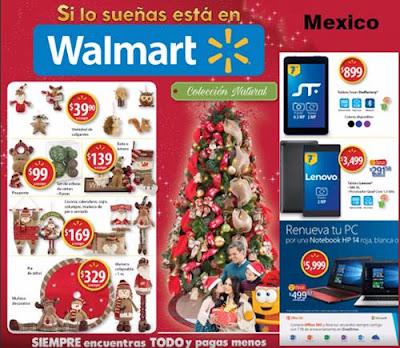 catalogos de navidad walmart 2016 juguetes y regalos
