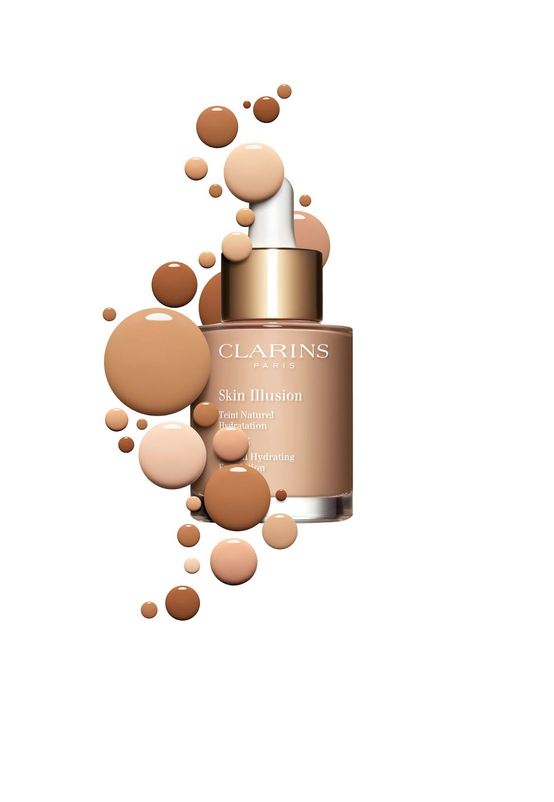 Synchro Skin Glow - Fondo de maquillaje líquido iluminador