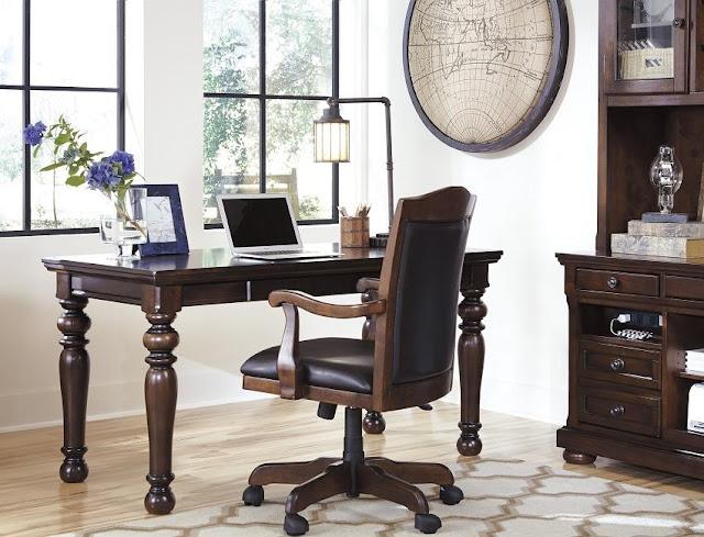 best buy wooden home office desk tables sets for sale