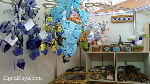 Bacolod pasalubong - home decor