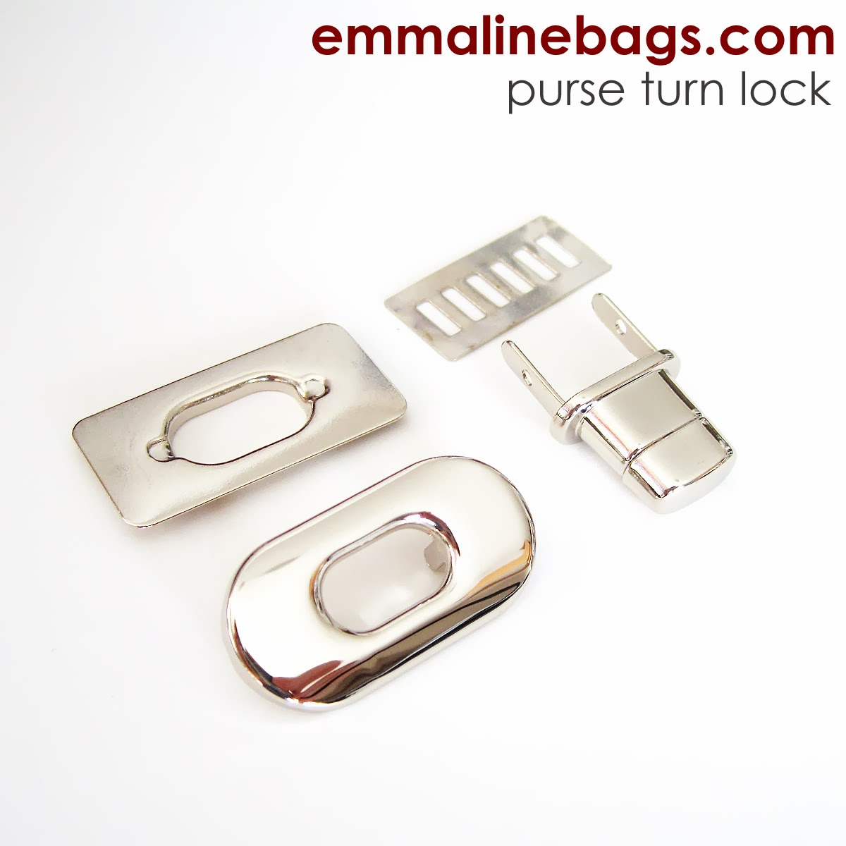 How To Install Purse Turn Locks And Flips In Bags Purses A Tutorial