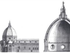 Duomo de Florencia, Filippo Brunelleschi