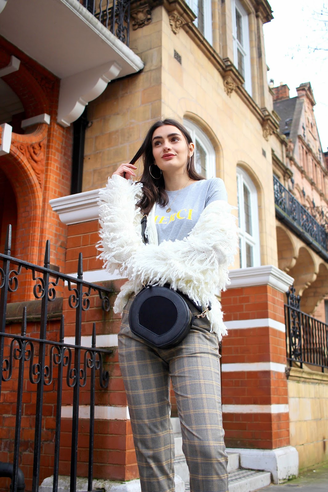 peexo fashion blogger spring style