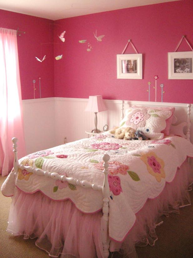 25 Hot Romantic Pink Room Designs Dwell Of Decor