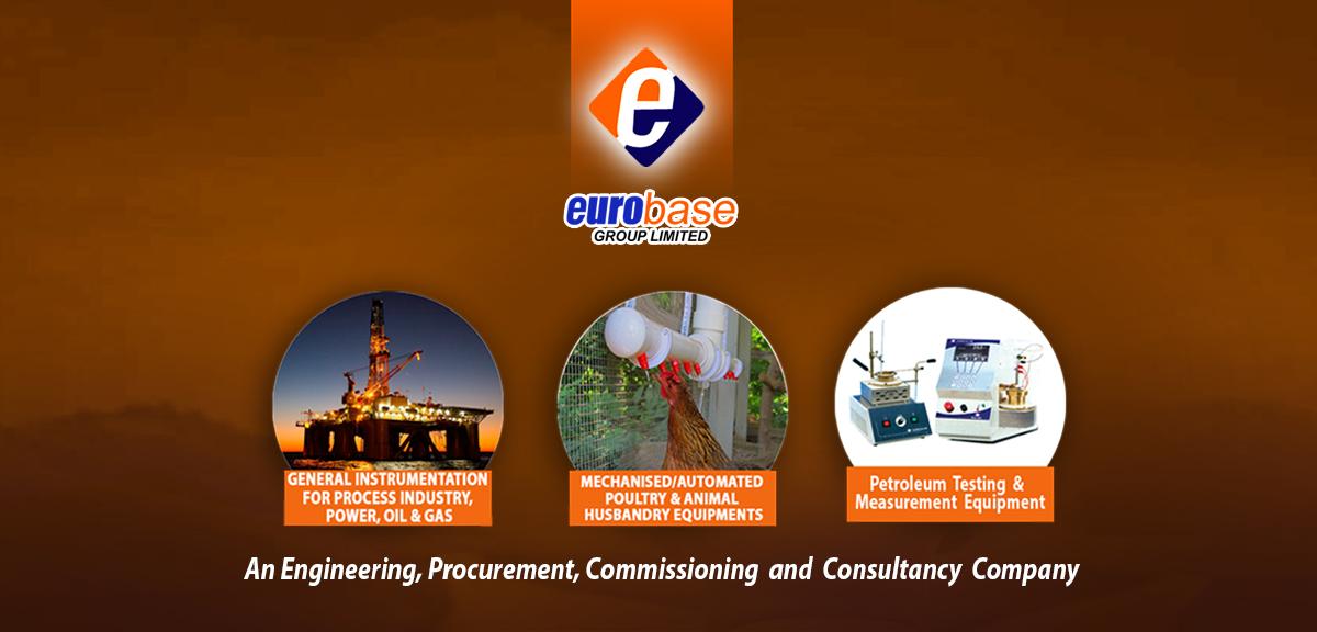 Eurobase Group Limited Recruitment Portal