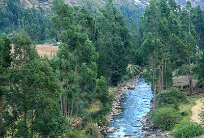 Río Mosna