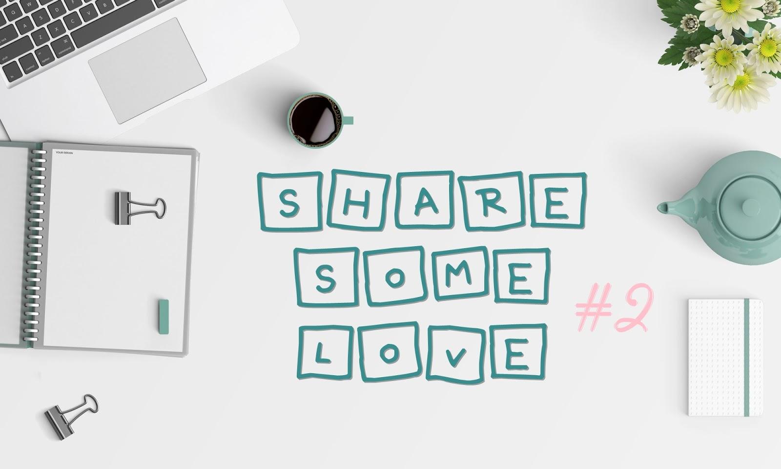 Share Some Love | Włosomaniactwo, Japonia i nauka makijażu