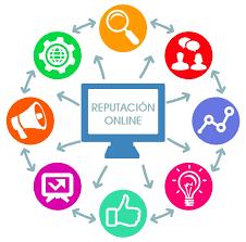 Reputación on-line personal y para empresas
