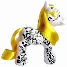 "MLP ""Sunny Grace"" Exclusives MLP Fair G3 Pony"