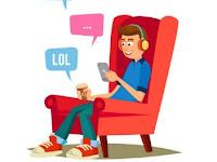 [Perlu Kamu Tahu] Kalimat Singkat SMS atau Chat Dalam Bahasa Inggris Sehari-Hari