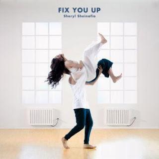 Download Songs Sheryl Sheinafia - Fix You Up