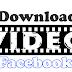 Cara Download Video di Facebook via PC dan Android