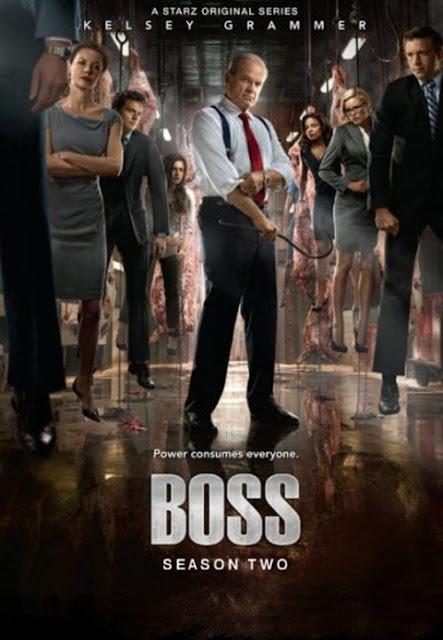 BOSS 2012: Season 2 - Full (10/10)