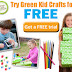 Try Green Kid Crafts for Free + Huge Giveaway!