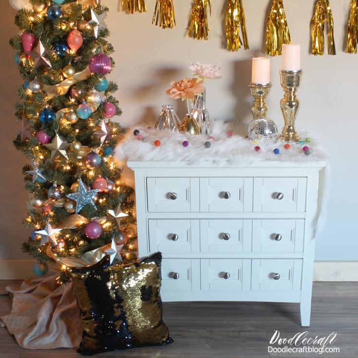 6d609725fb0fd Magical Christmas Tree Decorations