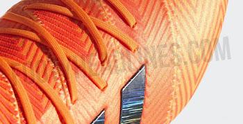 ec980fb025e OFFICIAL Pictures  Next-Gen Adidas Nemeziz 2018 World Cup Boots Leaked