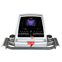 """Sunny SF-T1415 - 7"""" LCD display, built-in speakers, USB/MP3 connectivity, twin cup holders & accessory tray"""