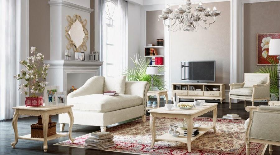 El blog de demarques muebles provenzales de la coleccion for Muebles provenzales online