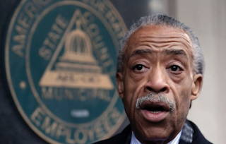 Al Sharpton Planning D.C. Protests Ahead of Trump's Inauguration