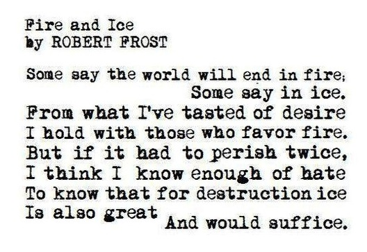 robert frost essay titles Robert lee frost, new england's cherished poet's, has been called america's purest classical lyricist and one of the outstanding poets of the twentieth century he was a modernist poet during his childhood he thrived in english and latin classes and discovered a common thread in theocritus' and.