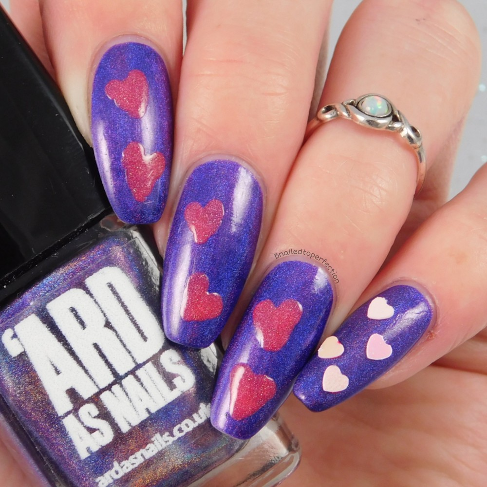 B Nailed To Perfection: 26 Great Nail Art Ideas - Dotting tools, not ...