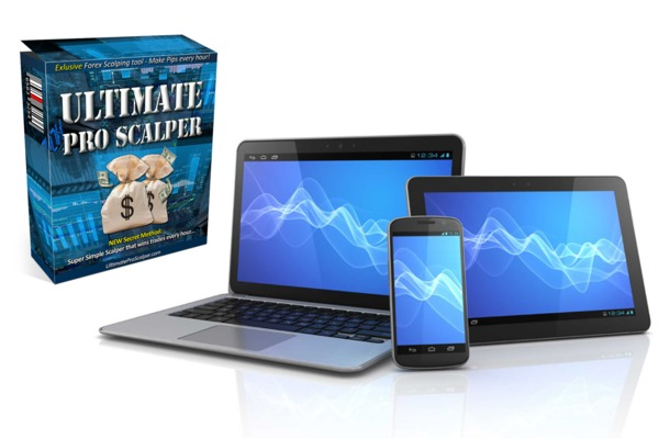 [GIVEAWAY] Ultimate Pro Scalper [Exclusive Forex Tool]