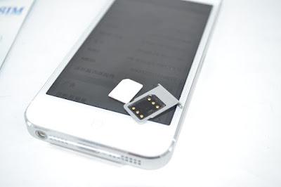 sim ghep cho iphone 5