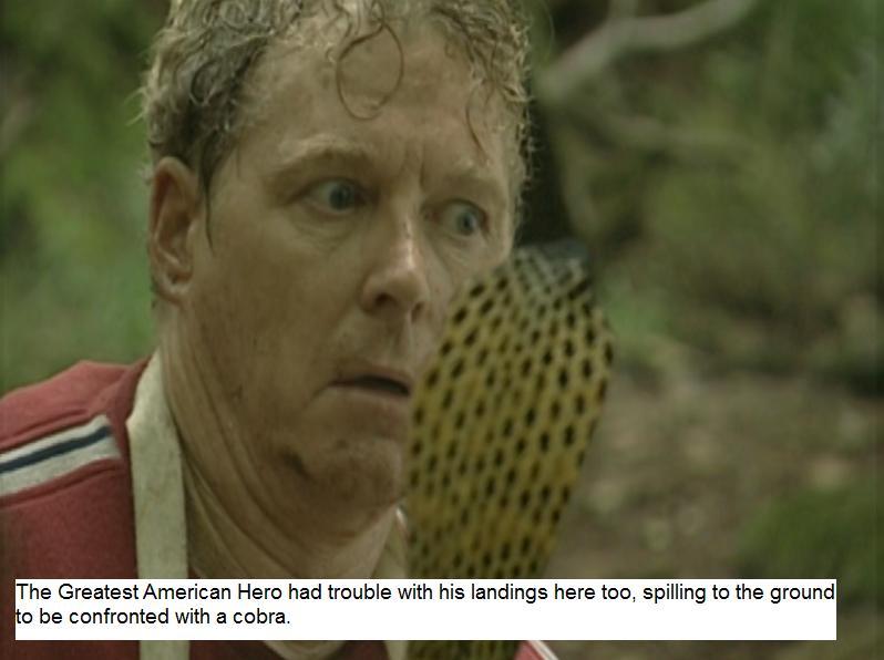 William Katt Greatest American Hero