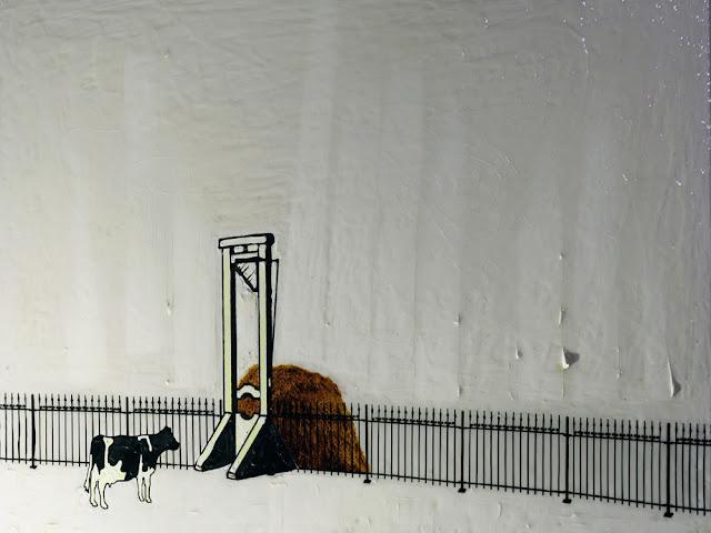 Kris Kind 2011, Illusion, 100 x 75cm