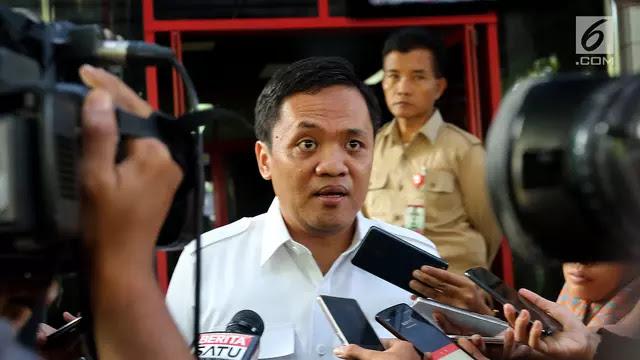 Yusril Jadi Lawyer Jokowi-Ma'ruf, Habiburokhman Tak Gentar