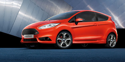 Ford Fiesta ST 2017 Review, Specification, Price