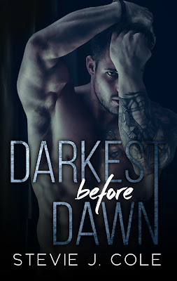 Kindle Crack Book Reviews new book review of Darkest Before Dawn