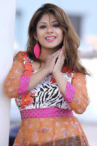sexy Bangladeshi hot model