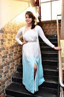 Mannara Chopra in Beautiful Cute Sensual Whtie Designer Dress ~  Exclusive Pics 005.jpg