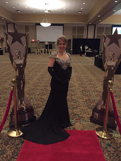 Red Carpet Party Decor 4