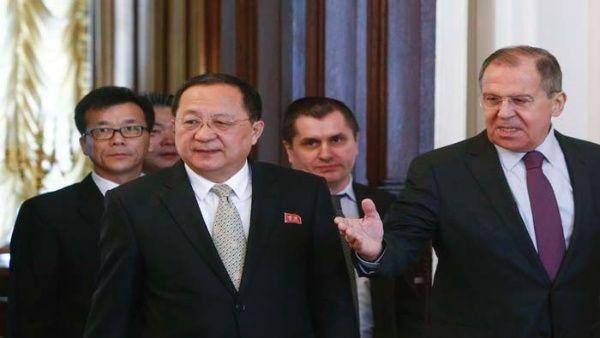 Rusia y Corea del Norte apuestan por reforzar cooperación