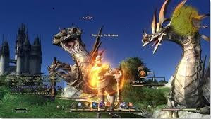 Download Final Fantasy 14 Game Setup Download