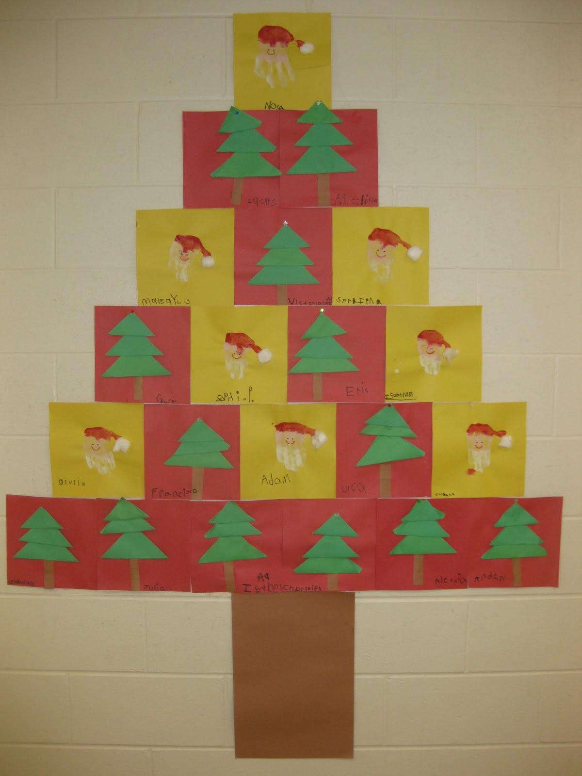 Mrs Albanese S Kindergarten Class It S Beginning To Look