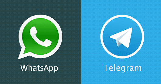 How One Photo Could Have Hacked Your WhatsApp and Telegram Accounts