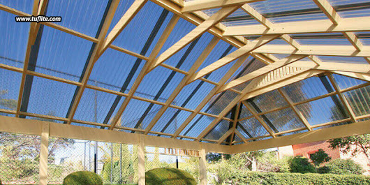 Why Are Polycarbonate Roofing Systems From Tuflite Polymers The Best Choice?