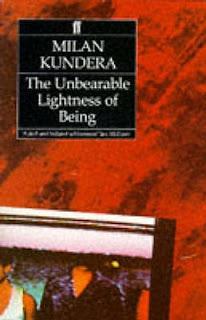 Milan Kundera: The Unbearable Lightness of Being