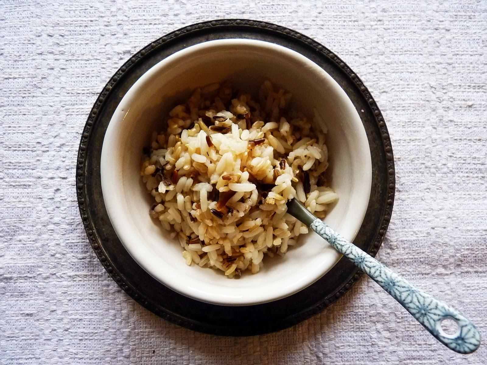 oshawa diéta bulgur)